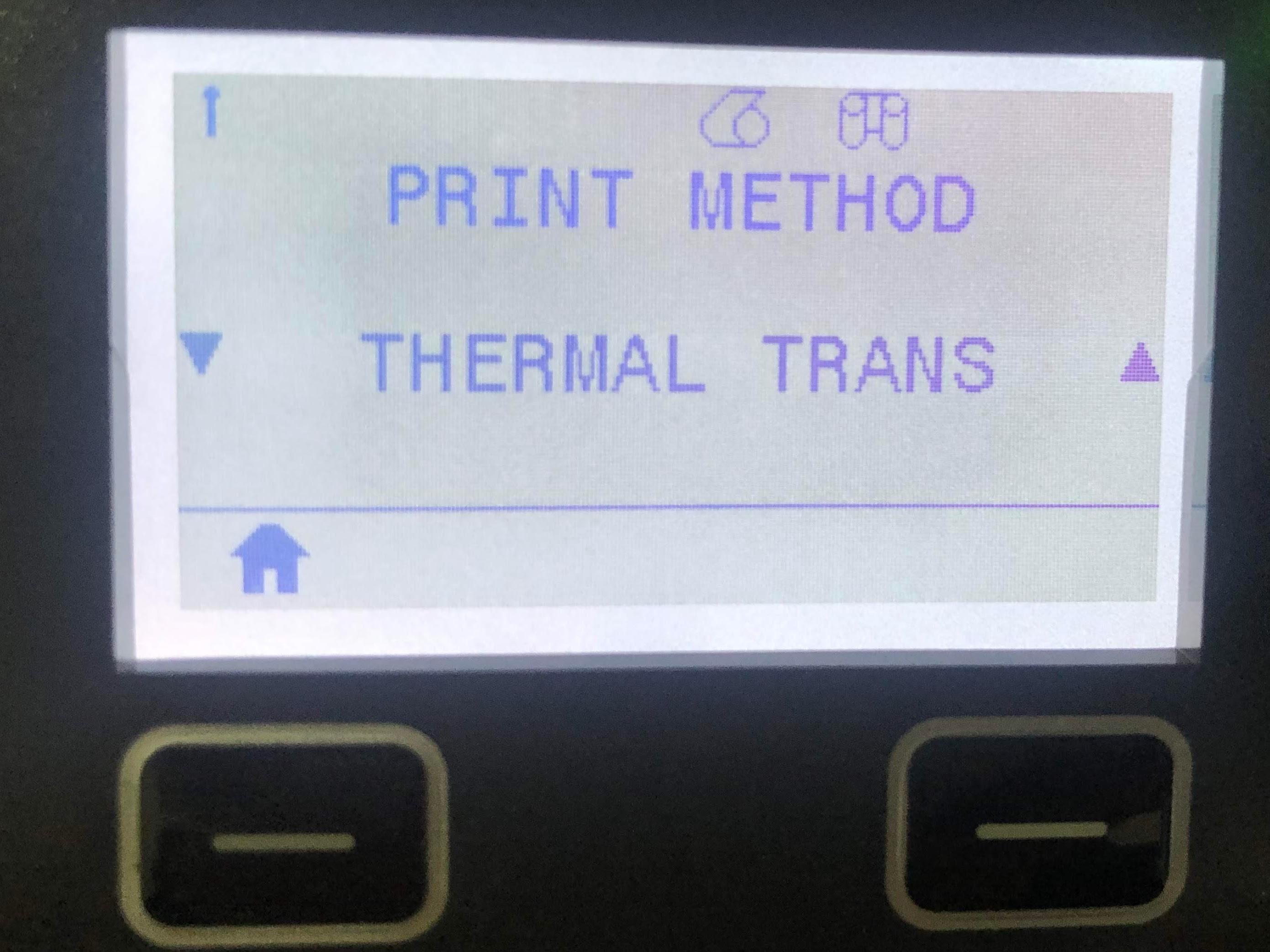 Thermal Trans